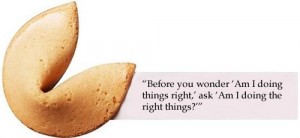 Fortune Cookie ATB