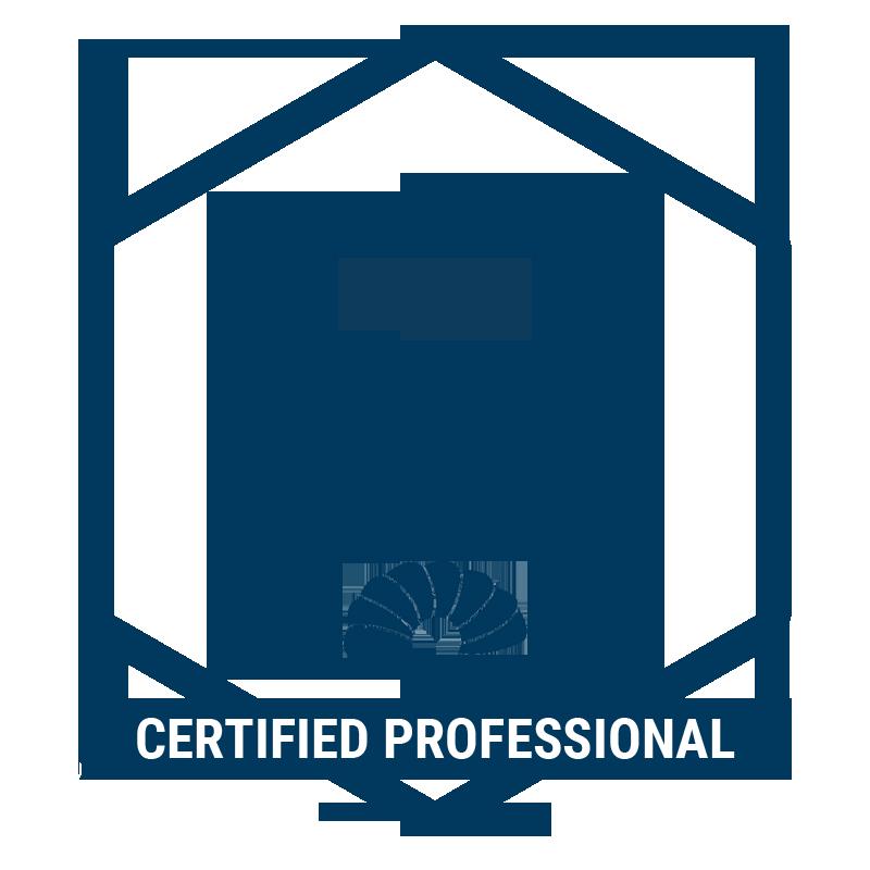ICP ICAgile Certified Professional Badge