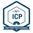 ICP ICAgile Certified Professional Badge