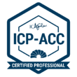 ICP-ACC Agile Coaching
