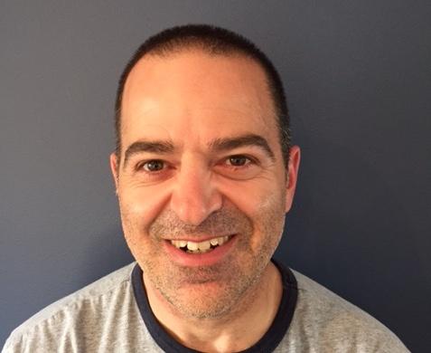 Paul Friedman
