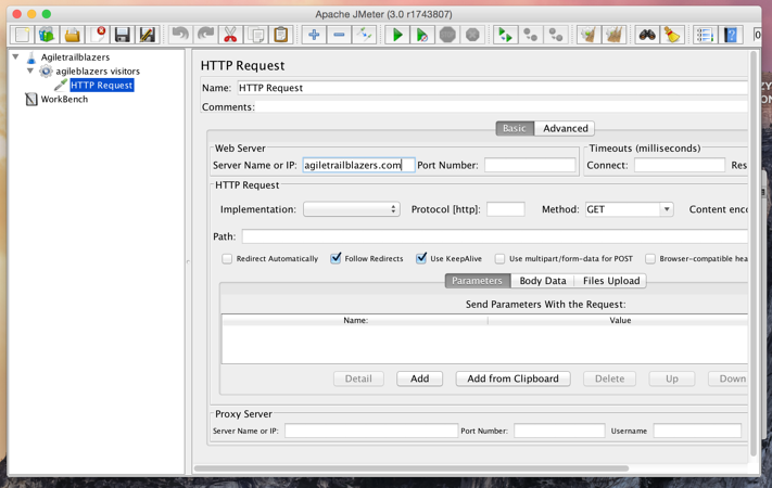 How to install and run Apache JMeter in 8 easy steps