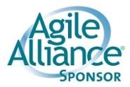 Agile Alliance sponsor logo